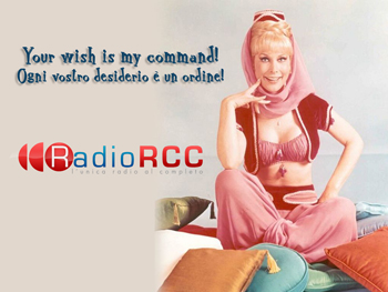 Jennie RadioRCC