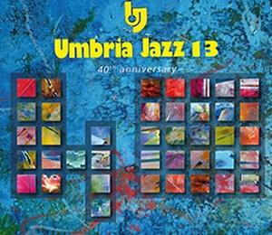 Umbria Jazz 13